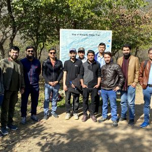A Hike Trip To Monal (2020) (1 Of 3)