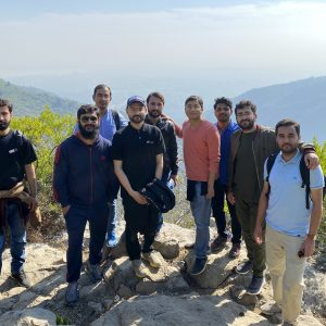 A Hike Trip To Monal (2020) (2 Of 3)