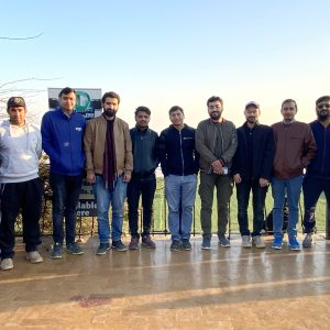A Hike Trip To Monal (2020) (3 Of 3)
